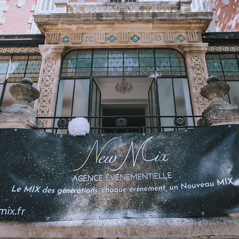 New Mix Pique Nique