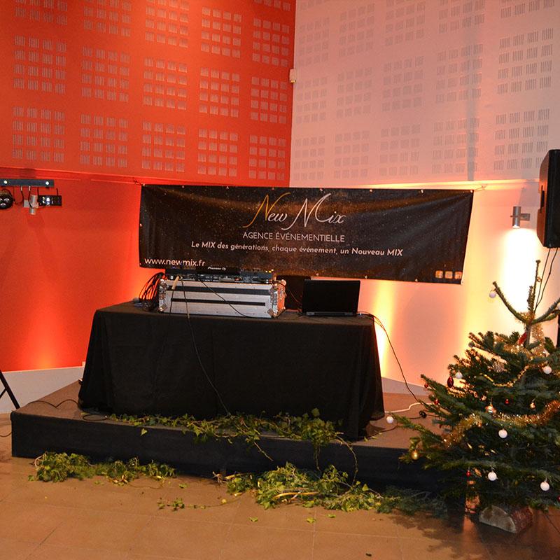 New Mix La Magie de Noël